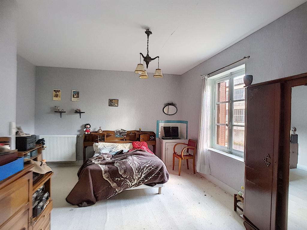 A vendre Maison LIGNY EN BARROIS 80m² 45.000