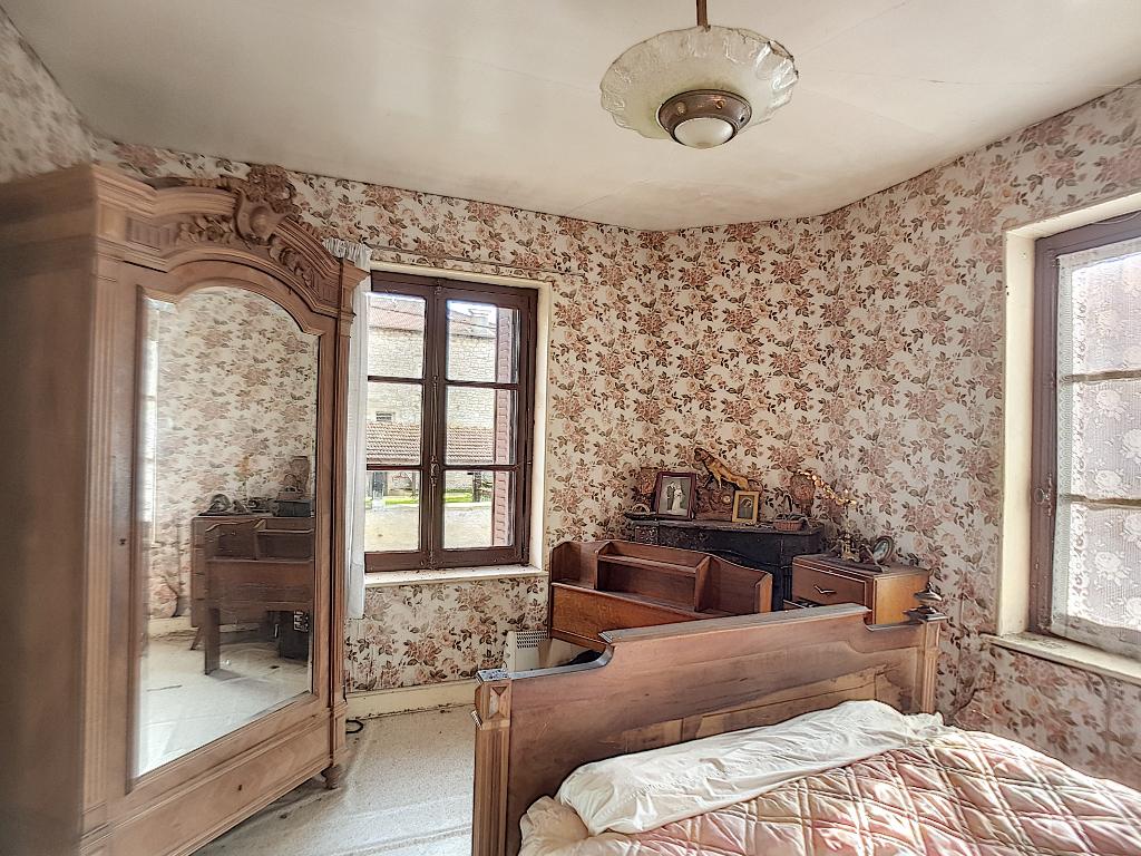 A vendre Maison LIGNY EN BARROIS 80m²