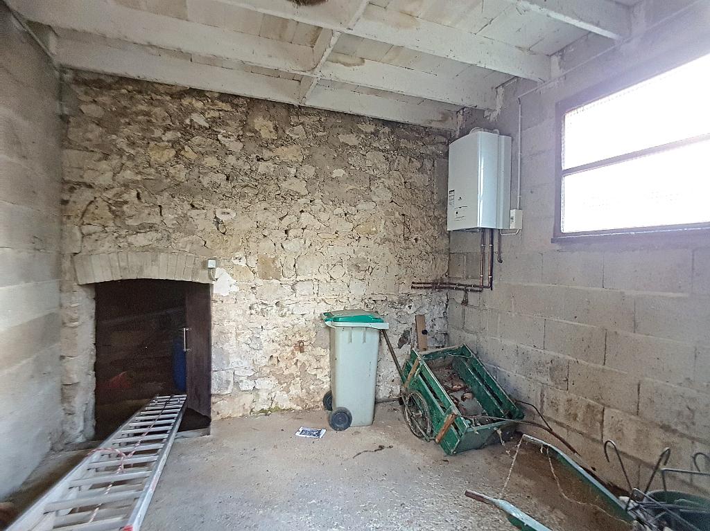 A vendre Maison LIGNY EN BARROIS 80m² 3 piéces