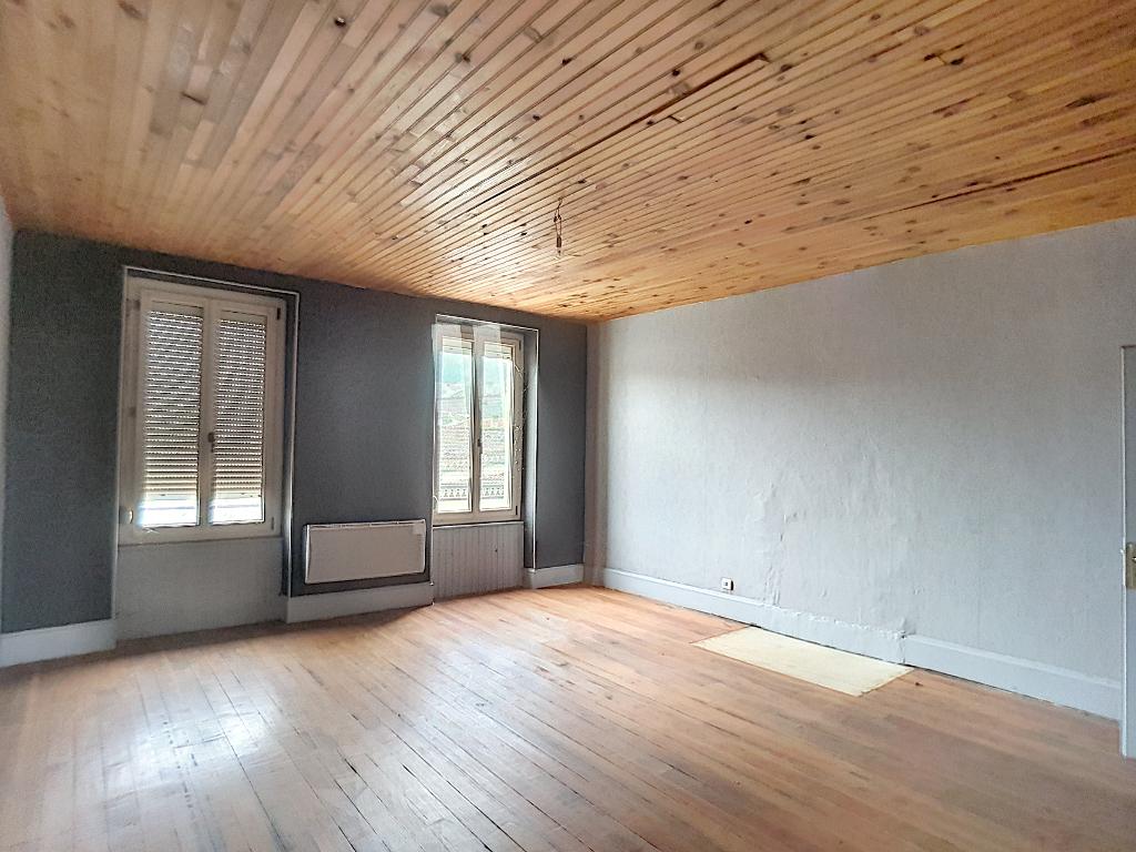 A vendre Maison LIGNY EN BARROIS 155m² 36.300 6 piéces