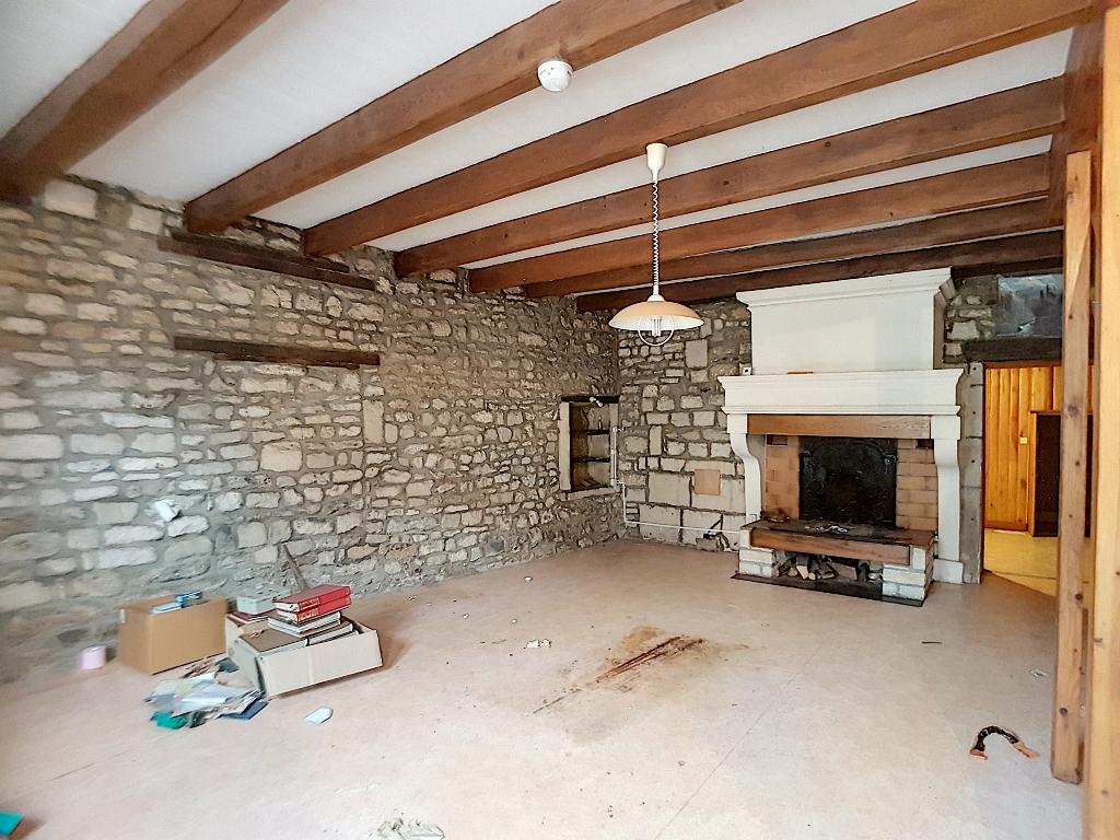 A vendre Maison FOUCHERES AUX BOIS 156m² 4 piéces