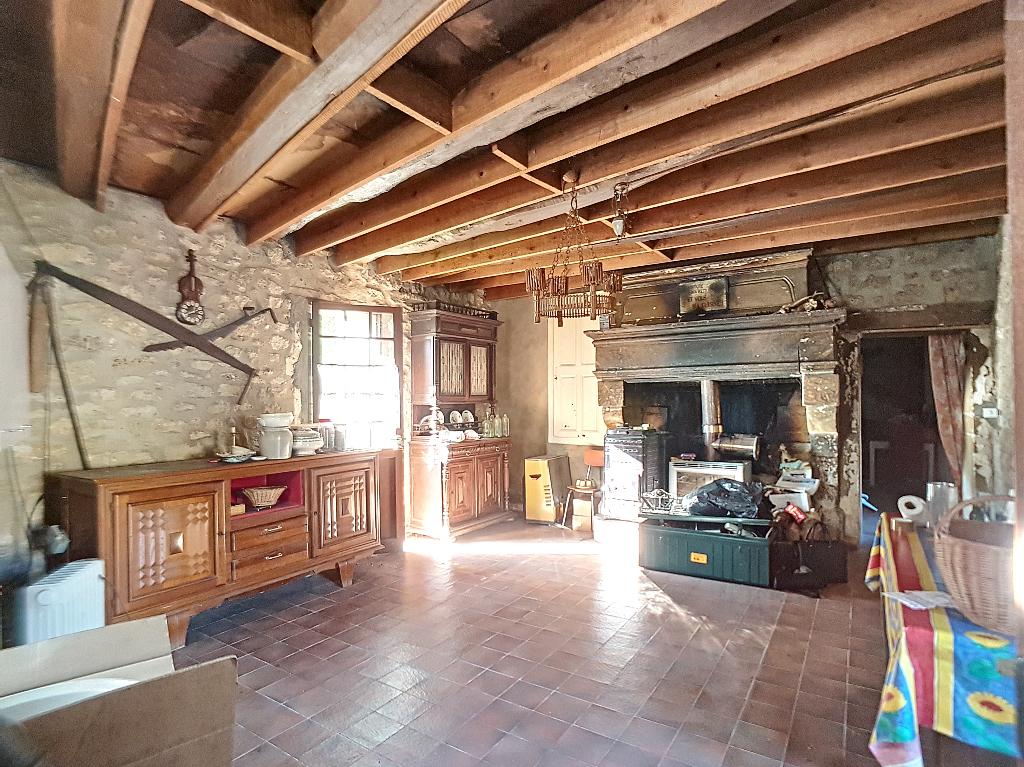 A vendre Maison NANT LE PETIT 118m² 23.000