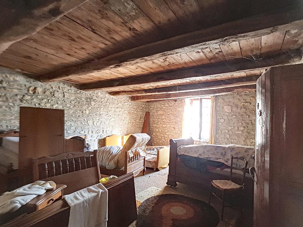 A vendre Maison NANT LE PETIT 118m² 3 piéces