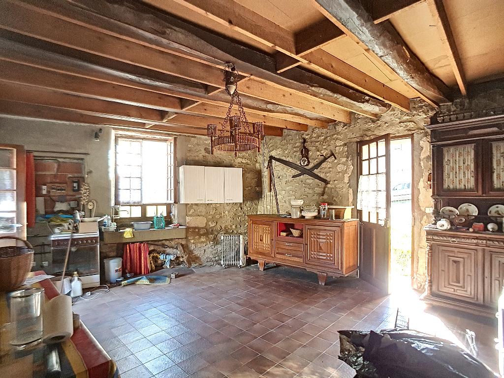 A vendre Maison NANT LE PETIT