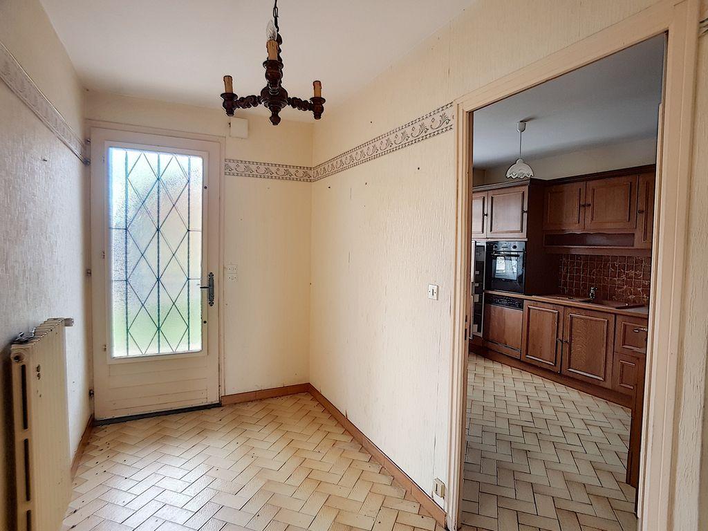 A vendre Maison BEAUSITE 88m² 79.000 5 piéces