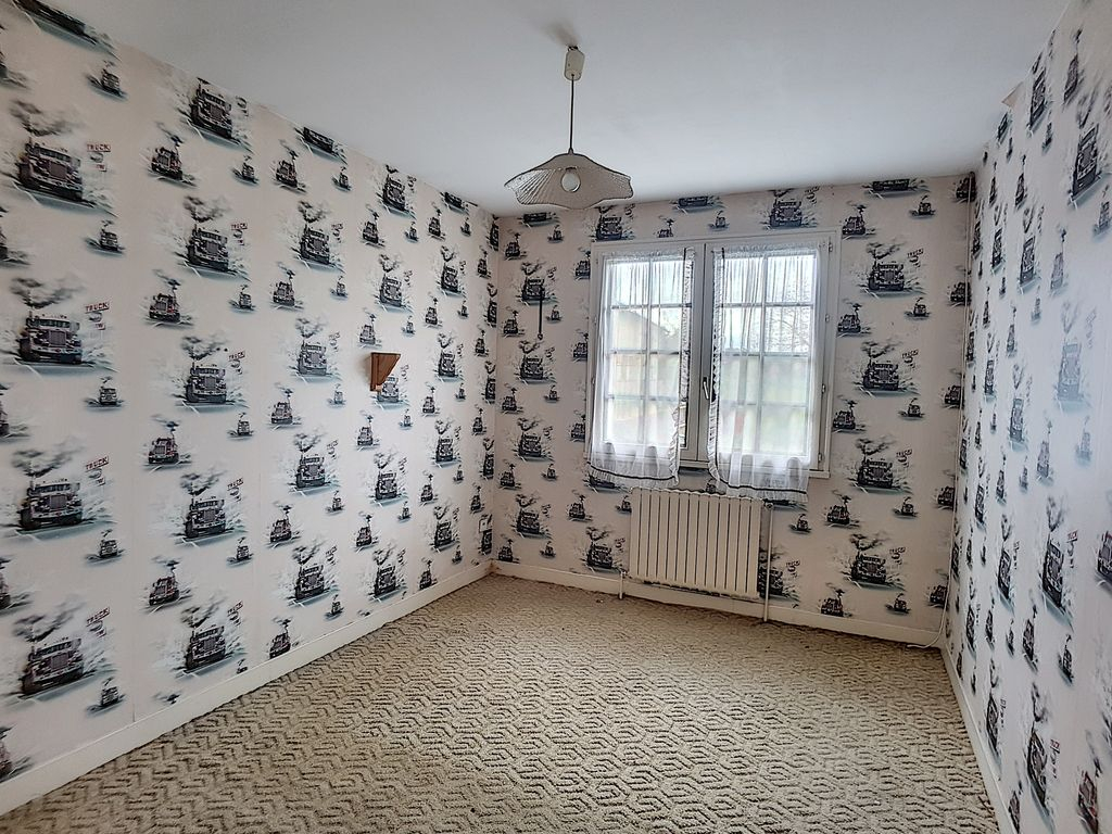 A vendre Maison BEAUSITE 79.000