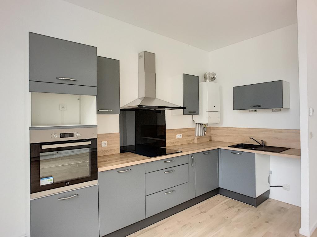 A louer Appartement SAINT MIHIEL 65m² 3 piéces