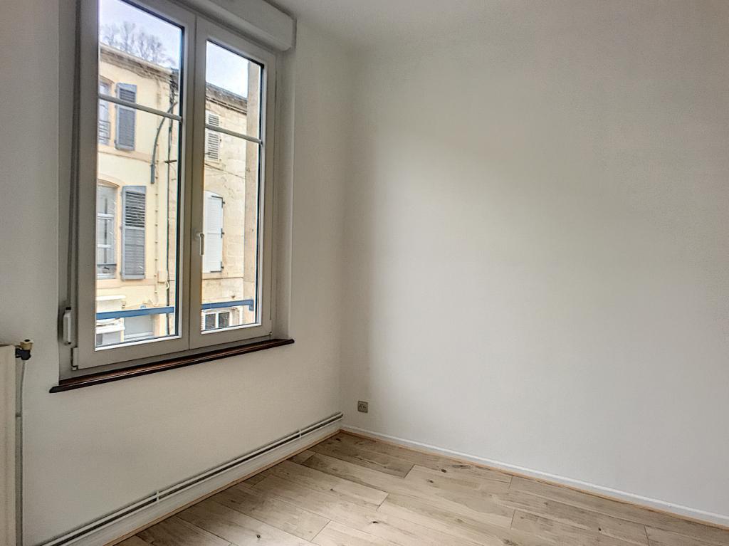 A louer Appartement SAINT MIHIEL 390