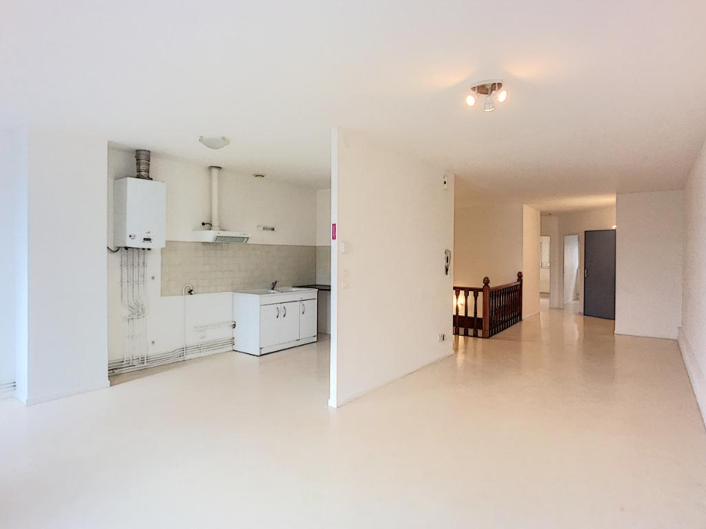 A louer Appartement SAINT MIHIEL 395 3 piéces
