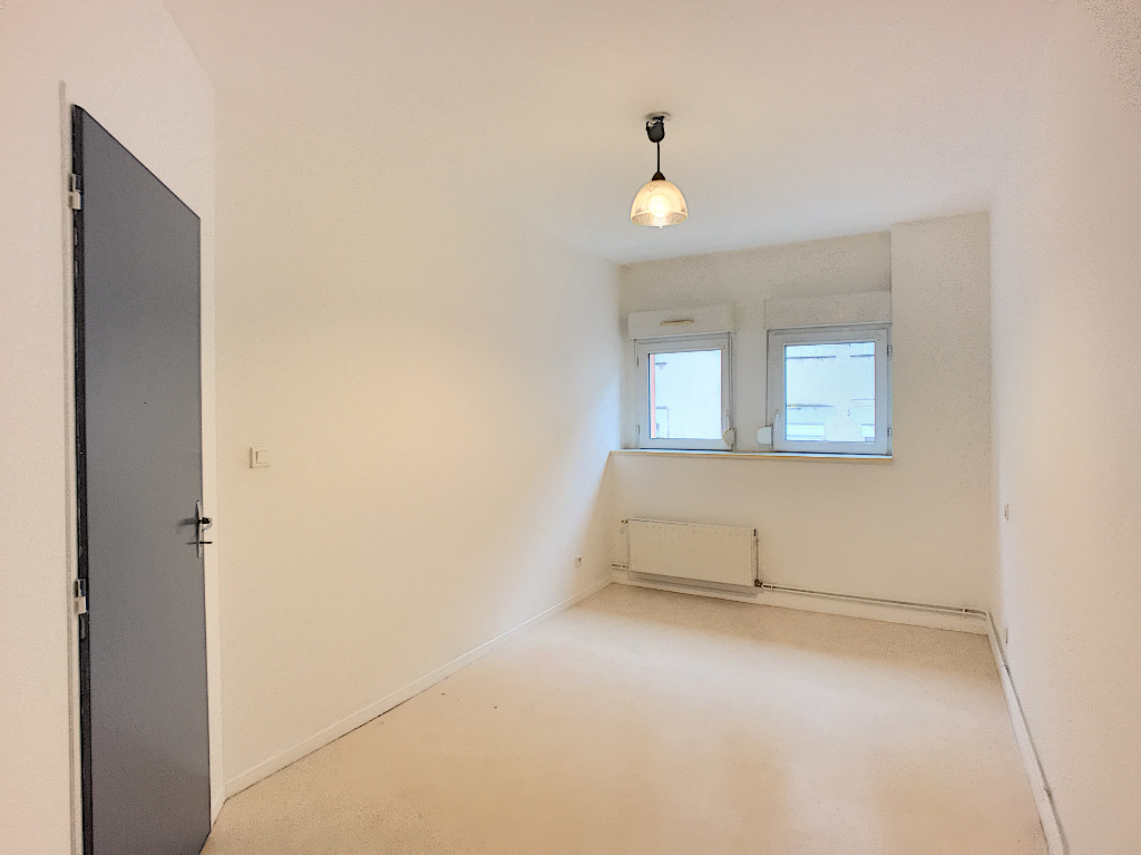 A louer Appartement SAINT MIHIEL 80m² 3 piéces