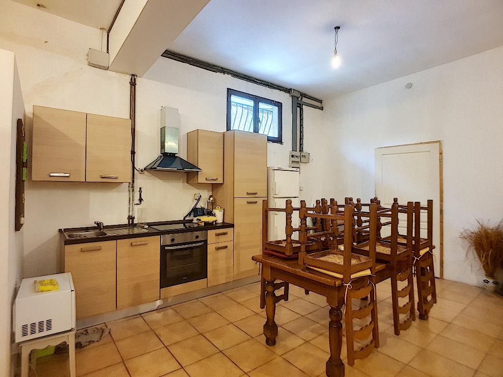 A vendre Maison BAR LE DUC 157.86m² 125.000