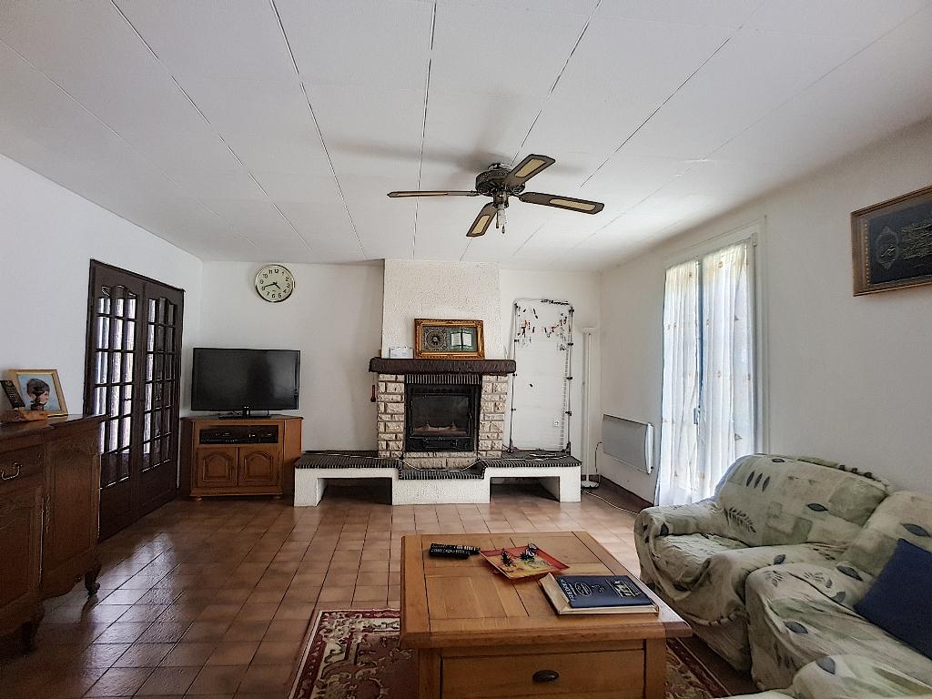 A vendre Maison BAR LE DUC 157.86m²