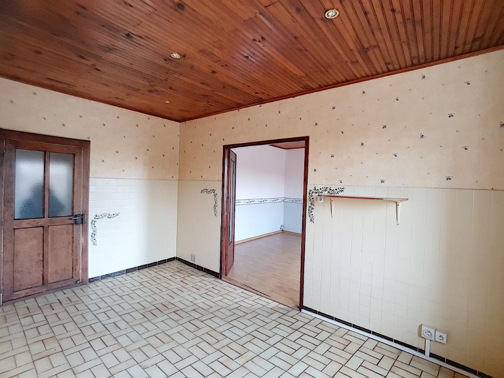 A louer Maison FAINS VEEL 92m² 550