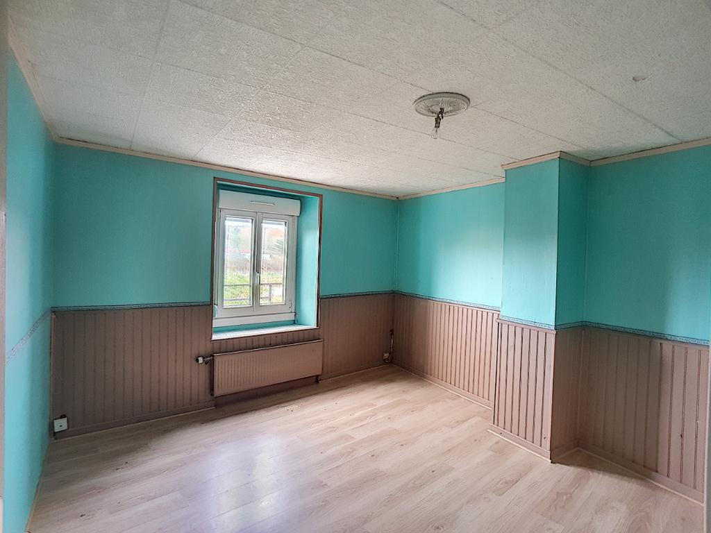 A louer Maison FAINS VEEL 92m² 550 7 piéces