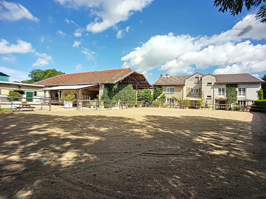 A vendre Maison LIGNY EN BARROIS 295m² 330.000