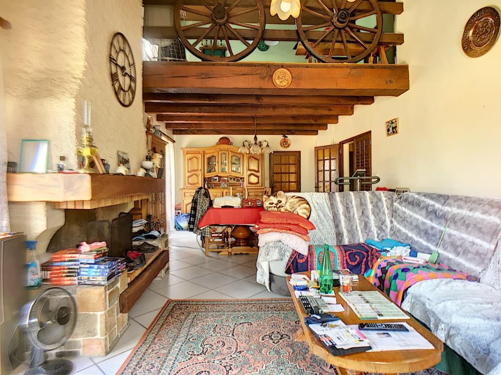 A vendre Maison VAUCOULEURS 160m²