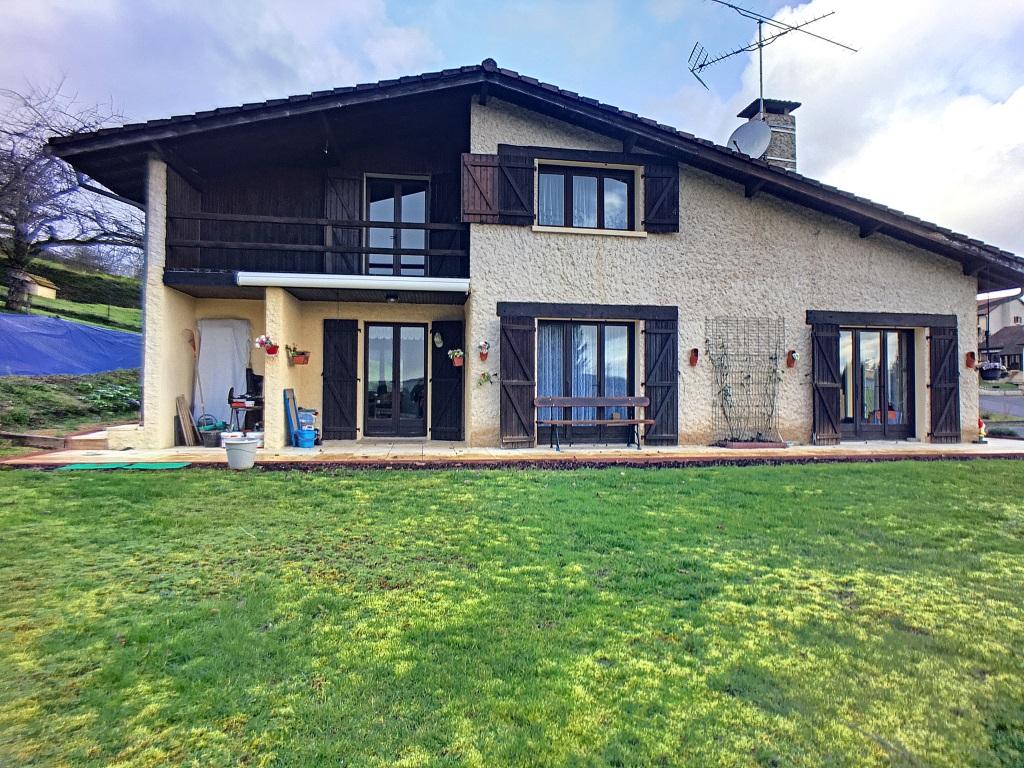 A vendre Maison VAUCOULEURS 160m² 169.000 6 piéces