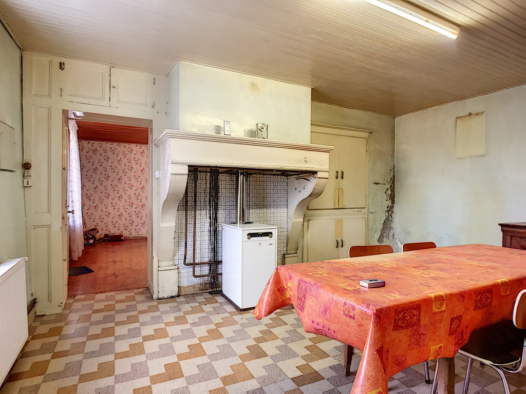 A vendre Maison GOUSSAINCOURT