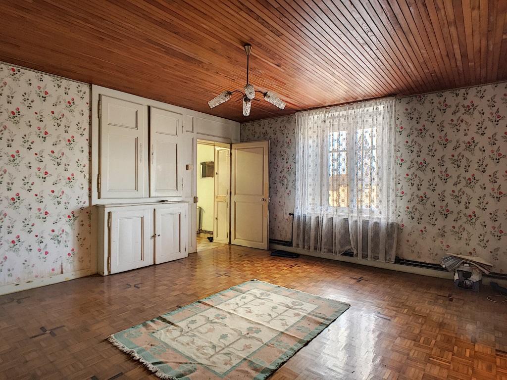 A vendre Maison GOUSSAINCOURT 97m²