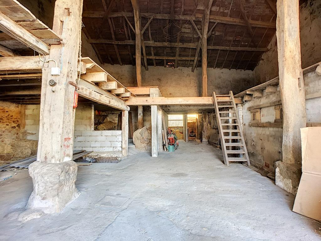A vendre Maison GOUSSAINCOURT 97m² 40.000 4 piéces