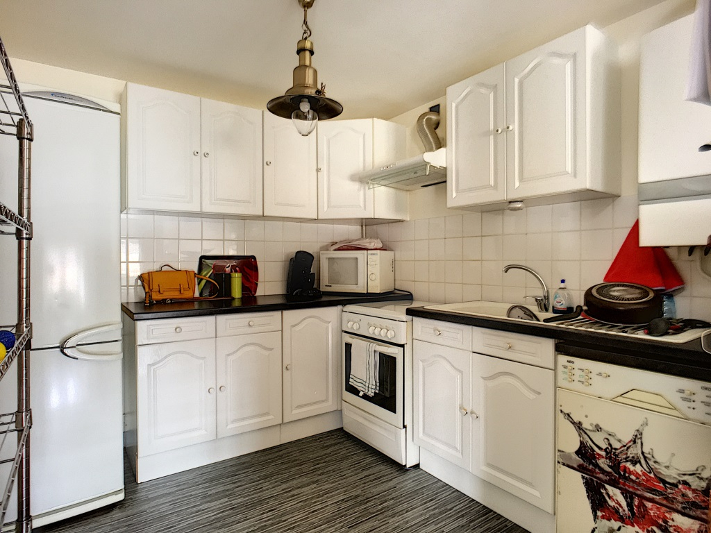 A vendre Appartement COMMERCY 71.000