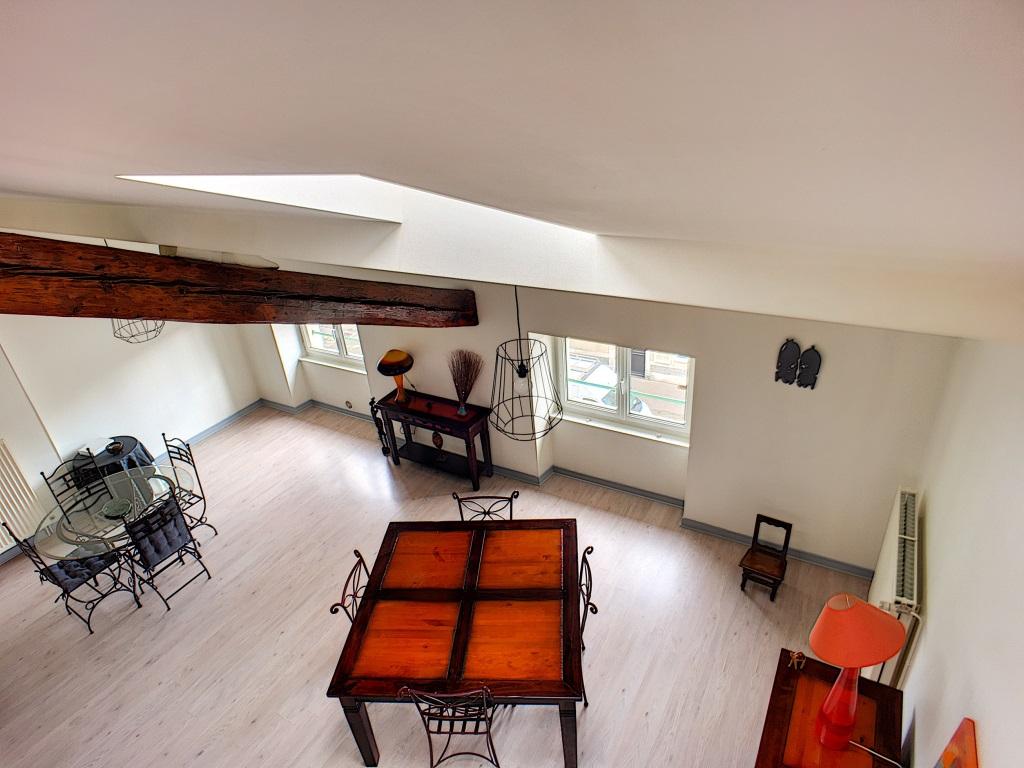 A vendre Appartement COMMERCY 4 piéces