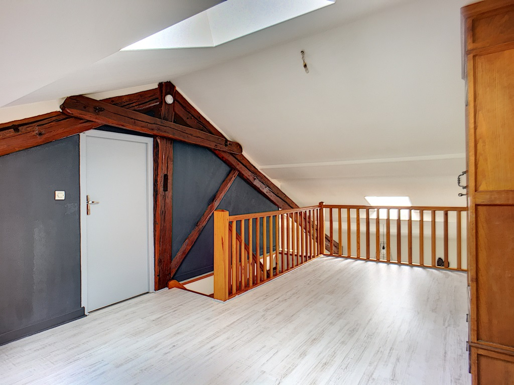 A vendre Appartement COMMERCY 114m²