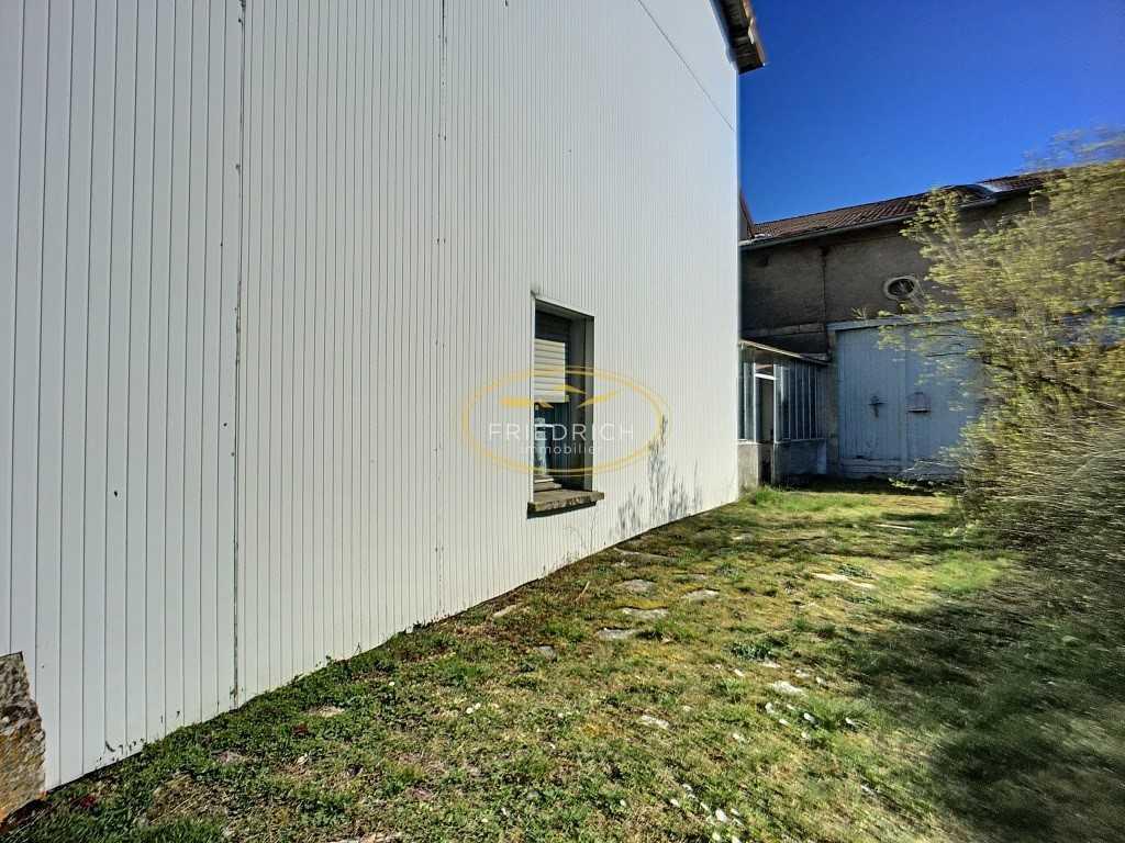 A vendre Maison BOVEE SUR BARBOURE 95m² 5.000
