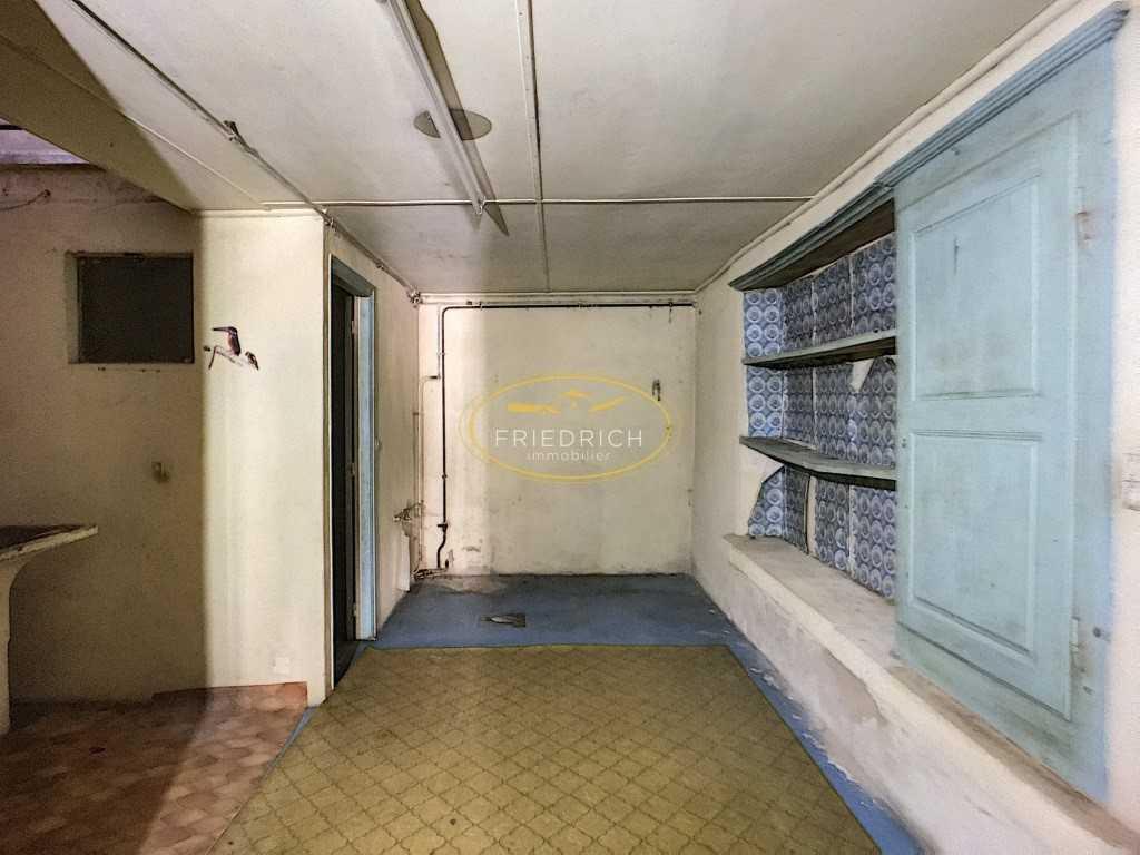A vendre Maison BOVEE SUR BARBOURE 5.000 4 piéces