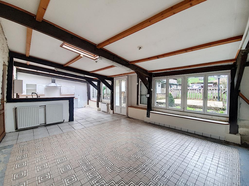 A vendre Maison BAR LE DUC 237m² 122.000 10 piéces