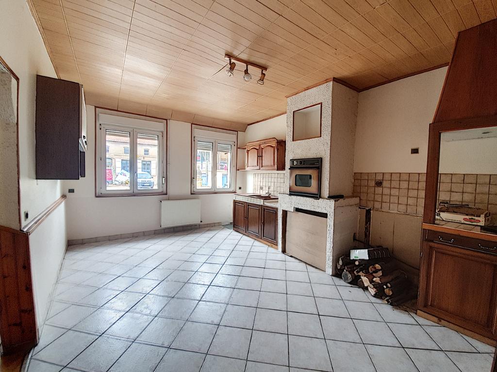 A vendre Maison BAR LE DUC 122.000 10 piéces