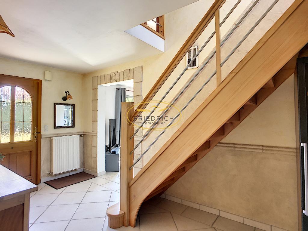 A vendre Maison COMMERCY 315.000