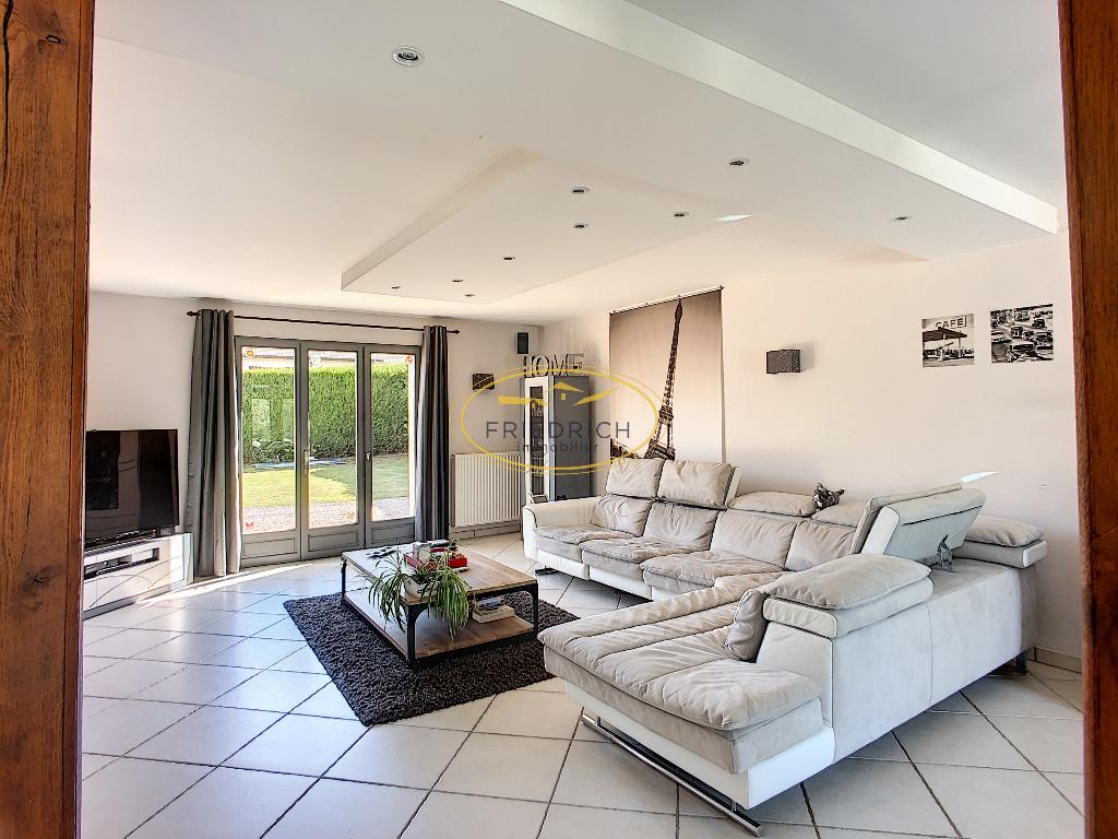 A vendre Maison COMMERCY 170m² 315.000