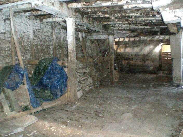 A vendre Grange LIGNY EN BARROIS 200m² 2 piéces
