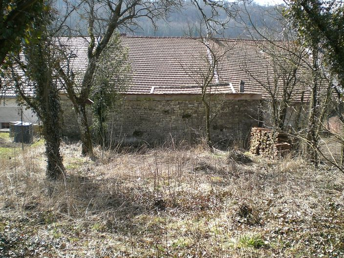 A vendre Grange LIGNY EN BARROIS 200m²