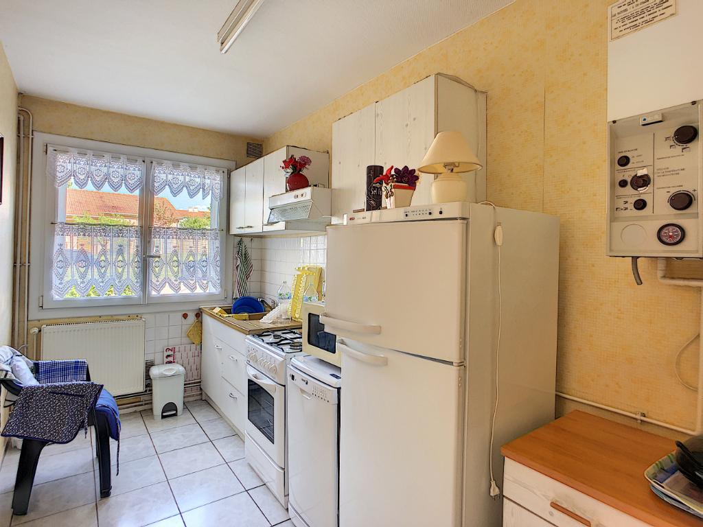 A vendre Maison SAINT MIHIEL 76m² 81.500 4 piéces