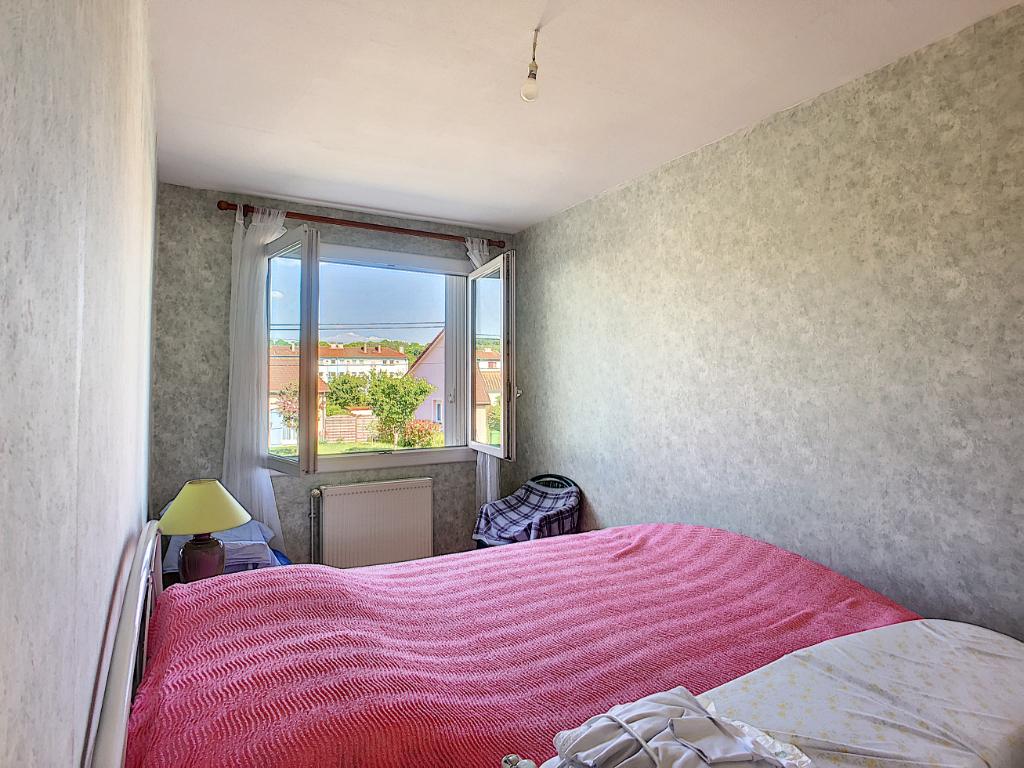PAVILLON PROCHE CENTRE VILLE Habitable de Suite - SAINT MIHIEL