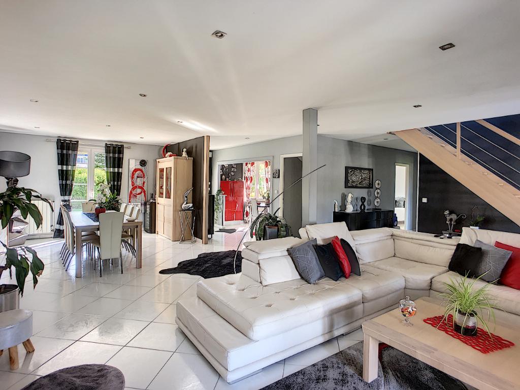 A vendre Maison SAINT MIHIEL 223m² 298.000 4 piéces