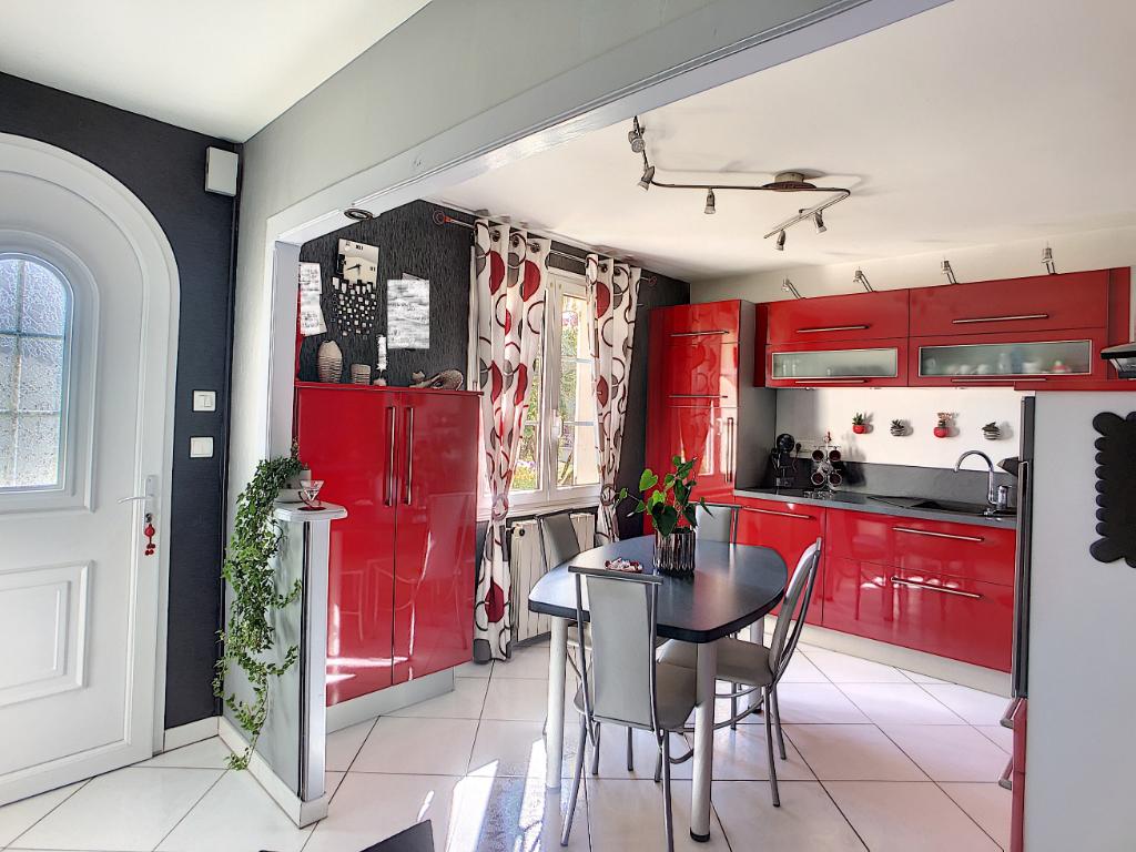 A vendre Maison SAINT MIHIEL 223m² 4 piéces