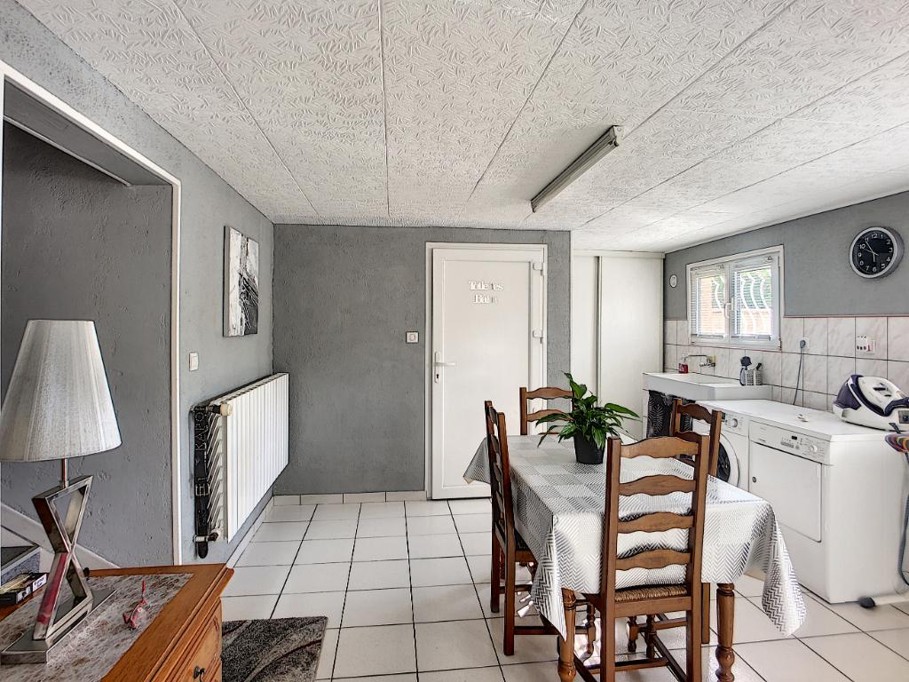 A vendre Maison SAINT MIHIEL 298.000 4 piéces