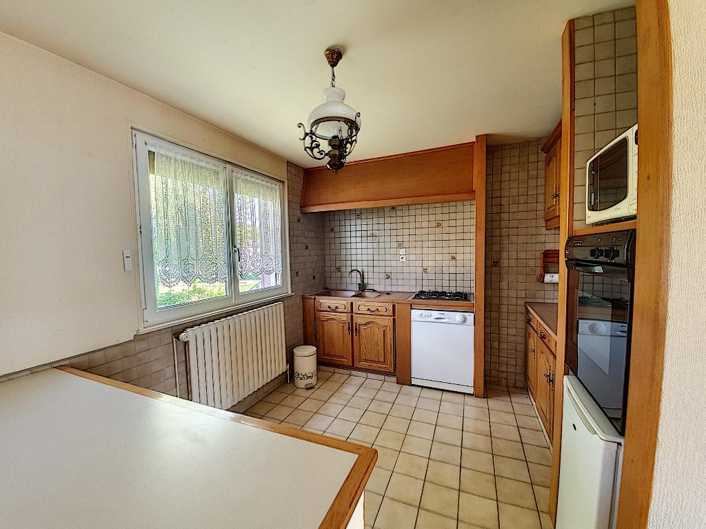 A vendre Maison TRONVILLE EN BARROIS 72m² 119.000
