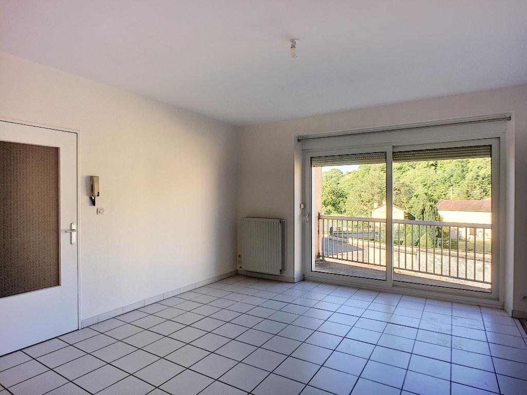 A louer Appartement COMMERCY 470 4 piéces