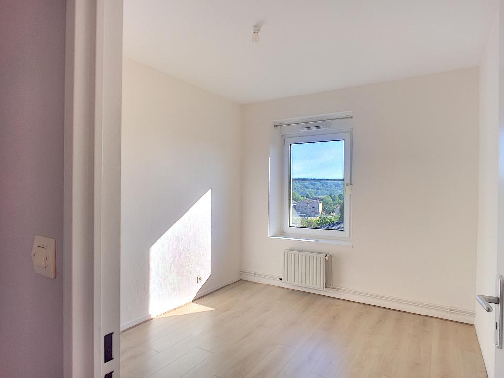 A louer Appartement COMMERCY 71m² 470 4 piéces