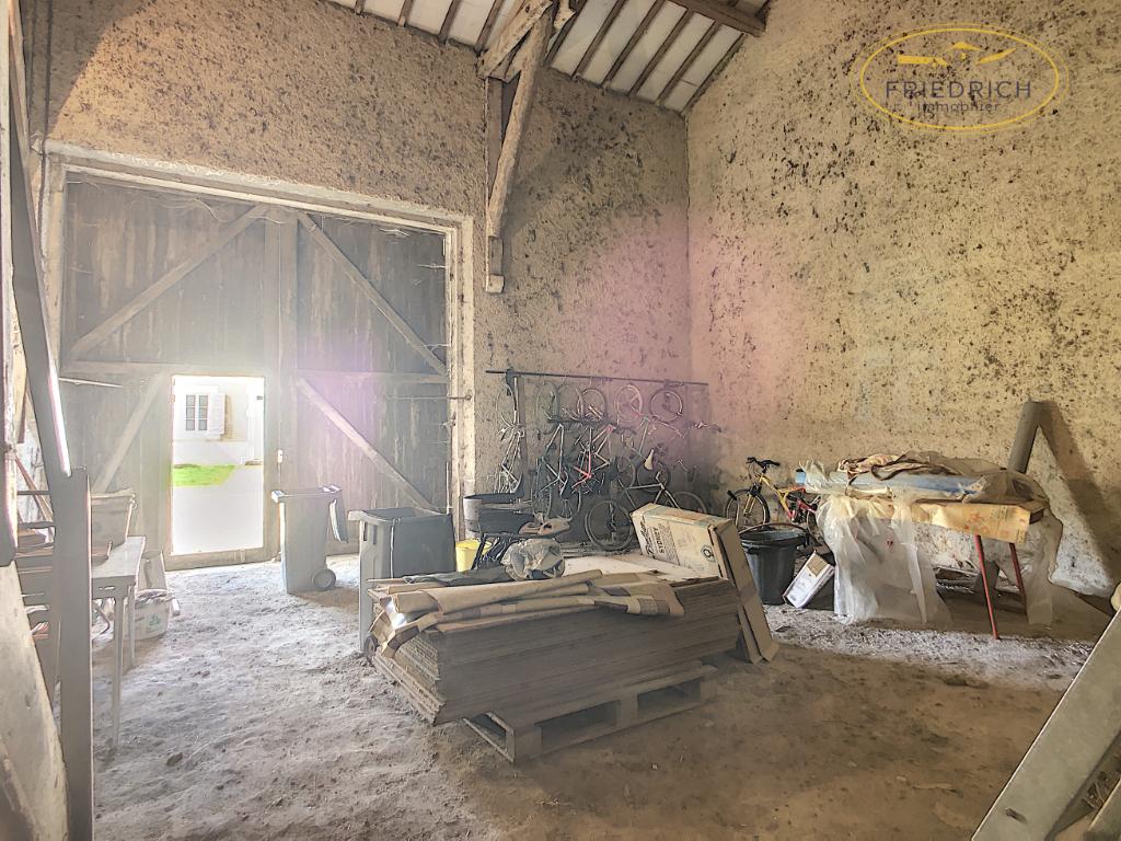 A vendre Maison LACROIX SUR MEUSE 192m² 7 piéces