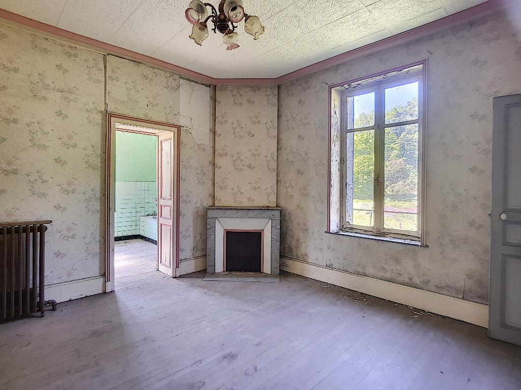A vendre Maison HOUDELAINCOURT 157.94m² 45.000
