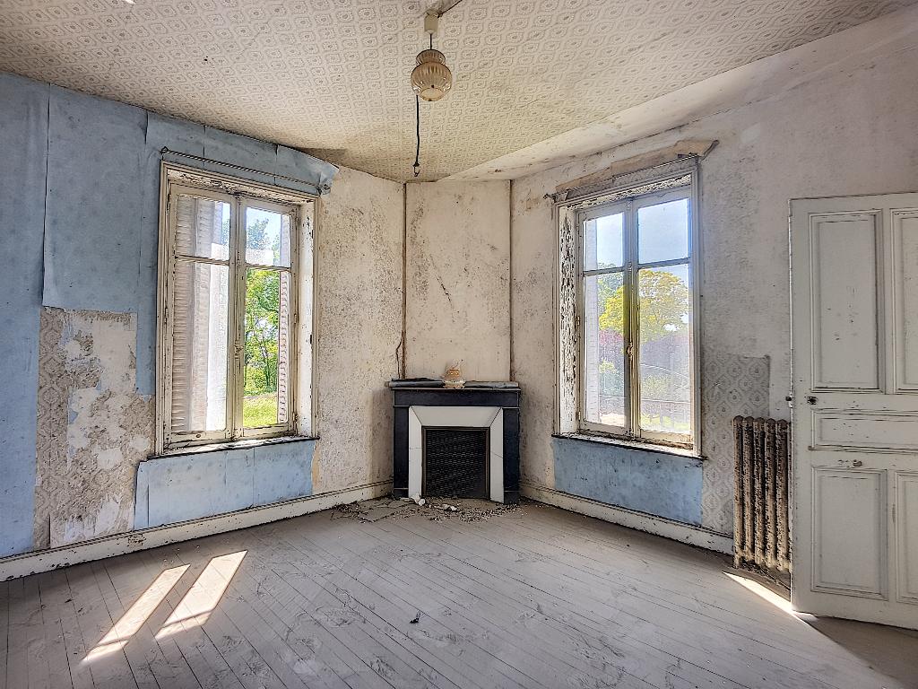 A vendre Maison HOUDELAINCOURT 45.000