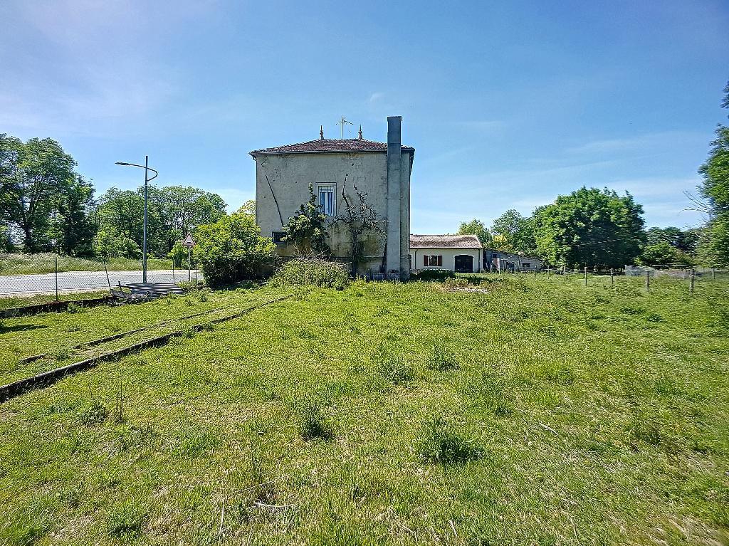 A vendre Maison HOUDELAINCOURT 158m²