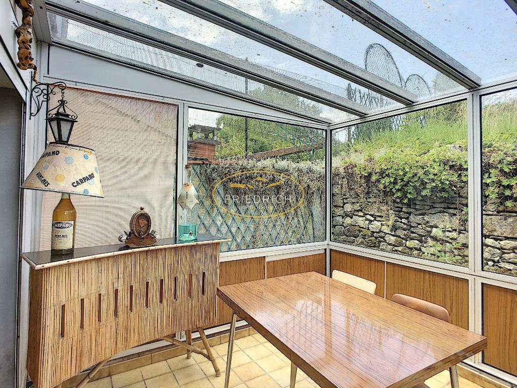 A vendre Maison PIERREFITTE SUR AIRE