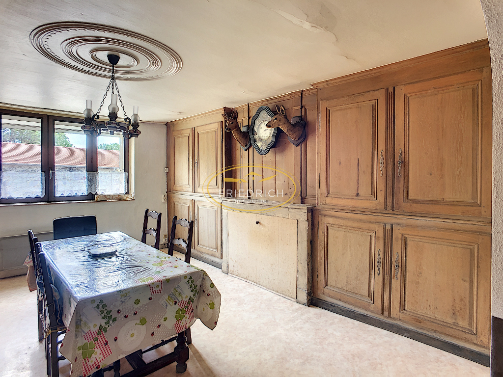 A vendre Maison PIERREFITTE SUR AIRE 98m² 50.000
