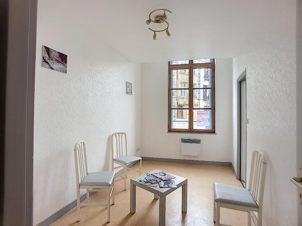 A vendre Immeuble BAR LE DUC 71m² 4 piéces